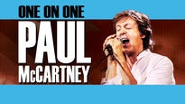 Paul McCartney presale password for show tickets in a city near you (in a city near you)