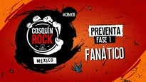 Cosquín Rock México