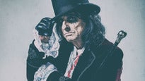 presale password for Alice Cooper: Ol' Black Eyes Is Back tickets in a city near you (in a city near you)