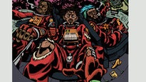 Flatbush ZOMBiES: See You In Hell 2018 North American Tour presale code