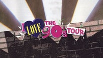 I Love The 90s: The Party Continues Tour