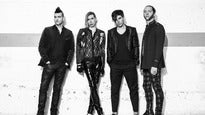 Marianas Trench - Suspending Gravity Tour presale passcode