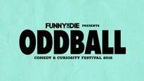 Oddball Comedy Fest: Sebastian Maniscalco, Gabriel Iglesias, Hannibal