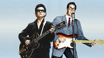 Roy Orbison & Buddy Holly - The Rock 'N' Roll Dream Tour presale code for early tickets in a city near