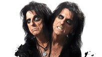 A Paranormal Evening With Alice Cooper presale password