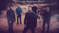 presale password for Breaking Benjamin tickets in a city near you (in a city near you)