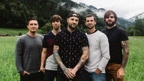 August Burns Red - Messengers 10th Anniversary - One Centre Square