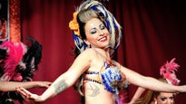 The World Famous Pontani Sisters BURLESQUE-A-PADES IN LOVELAND!