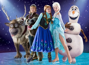 Disney On Ice presents Frozen presale passwords are used during this Preferred presale - so that if you have the correct and working presale password you can access a special block of preferred tickets before the general public.
