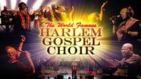 Harlem Gospel Choir - Sunday Gospel Brunch - All You Can Eat Buffet