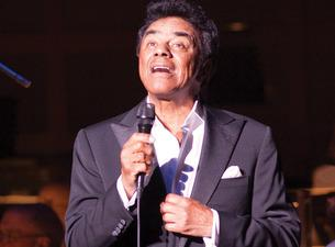 johnny mathis – chances are