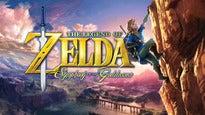 The Legend Of Zelda Symphony Of The Goddesses