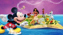 Disney On Ice presents Mickey's Search Party presale code for early tickets in a city near you