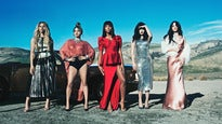 Fifth Harmony: The 7/27 Tour with Special Guest JoJo