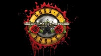 Guns N' Roses: Not In This Lifetime Tour presale password