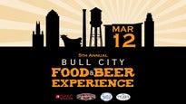 Bull City Food & Beer Experience