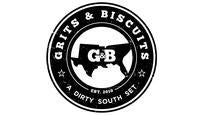 Grits & Biscuits - 21+ w/ Valid ID