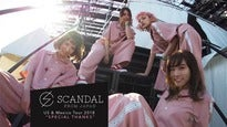 Scandal VIP Honey