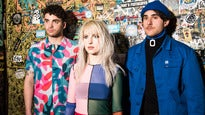 Paramore: The After Laughter Summer Tour presale code for early tickets in a city near you