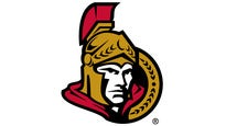 Ottawa Senators vs. Detroit Red Wings