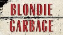Blondie & Garbage: The Rage and Rapture Tour