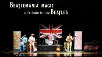 Beatlemania Magic