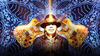 Santana - Divination Tour 2018 presale password for early tickets in a city near you
