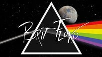 BRIT FLOYD- Immersion World Tour 2017