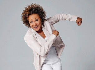 Image result for wanda sykes oh well tour
