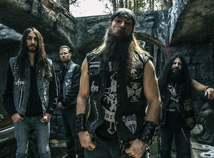 The Noise Presents Black Label Society W Corrosion Of Conformity House Of Blues