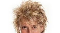 Rod Stewart W/ Special Guest Cyndi Lauper