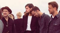 Mumford & Sons: Delta Tour presale code for show tickets in a city near you (in a city near you)