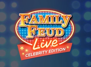 Tickets | Family Feud - Live Stage Show - Biloxi, MS at