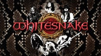 Whitesnake- The Flesh & Blood World Tour presale passcode for early tickets in a city near you