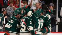 Minnesota Wild vs. Toronto Maple Leafs