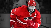 Carolina Hurricanes vs. Tampa Bay Lightning