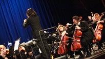 Salina Symphony Presents The Sleeping Beauty