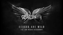 presale password for Aerosmith- DEUCES ARE WILD tickets in Las Vegas - NV (Park Theater)