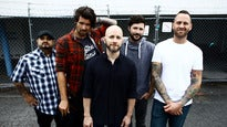 Taking Back Sunday with Every Time I Die & Modern Chemistry