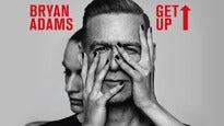 Bryan Adams:  Get Up