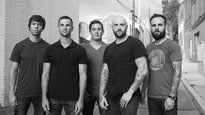 August Burns Red - the Phantom Anthem Tour