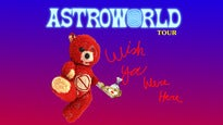 Travis Scott: Astroworld - Wish You Were Here Tour 2 presale password for show tickets in a city near you (in a city near you)