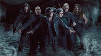 CRADLE OF FILTH: CRYPTORIANA WORLD TOUR
