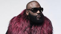DA DON AND DIVA TOUR: Rick Ross and K. Michelle