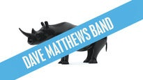 The Night Before with Dave Matthews Band