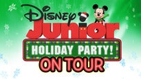presale code for Disney Junior Holiday Party! tickets in Jackson - MS (Thalia Mara Hall)
