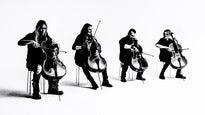 Apocalyptica Plays Metallica By Four Cellos