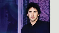 Josh Groban: Bridges Tour w/ very special guest Idina Menzel presale password for show tickets in a city near you (in a city near you)