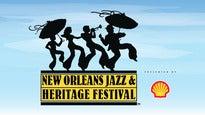 No Jazz Fest >> Tickets Grand Marshal Vip Weekend 2 N O Jazz Heritage