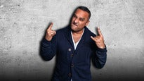 Russell Peters presale password